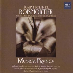 Musica Franca 歌手頭像