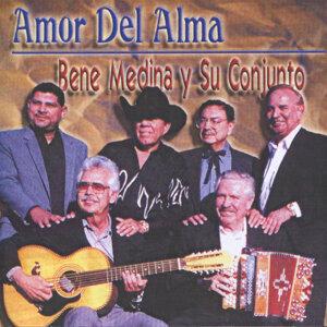 Bene Medina y Su Conjunto 歌手頭像