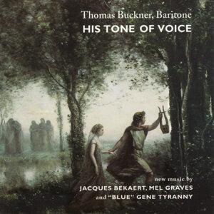 Thomas Buckner 歌手頭像