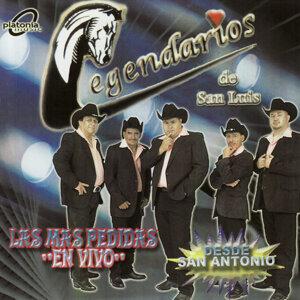 Legendarios De San Luis