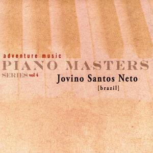 Jovino Santos Neto 歌手頭像