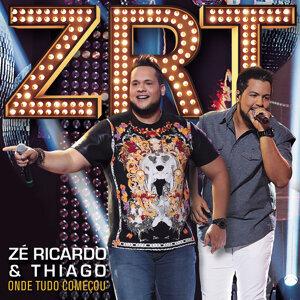 Zé Ricardo & Thiago 歌手頭像