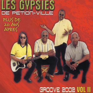 Les Gypsies De Petion-Ville 歌手頭像