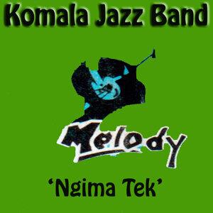 Komala Jazz Band 歌手頭像