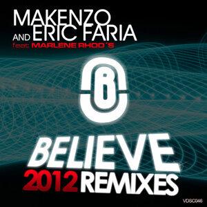 Makenzo & Eric Faria feat. Marlene Rhod's 歌手頭像