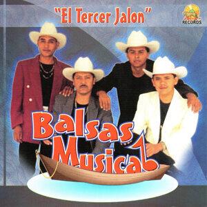 Balsas Musical 歌手頭像