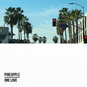 Pineapple 歌手頭像