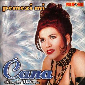 Stanojka Bodiroza Cana 歌手頭像