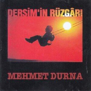 Mehmet Durna 歌手頭像