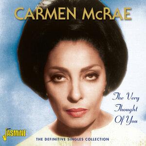 Carmen McRea 歌手頭像