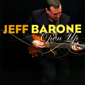 Jeff Barone