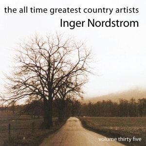 Inger Nordstrom 歌手頭像