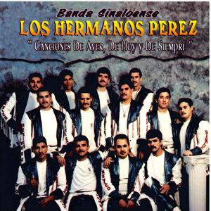 Los Hermanos Perez 歌手頭像