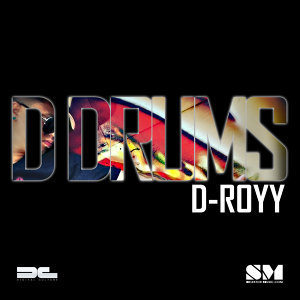 D-ROYY 歌手頭像