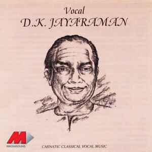 D K Jayaraman 歌手頭像