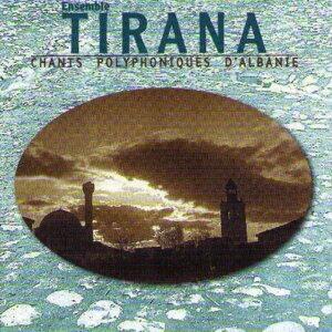 Ensemble Tirana 歌手頭像