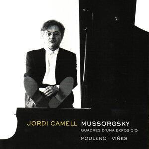 Jordi Campbell 歌手頭像