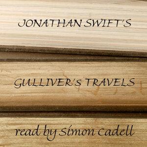 Jonathan Swift Read by Simon Cadell 歌手頭像