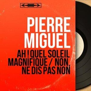 Pierre Miguel 歌手頭像