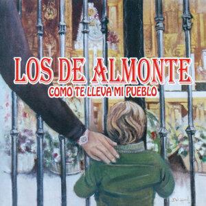 Los de Almonte 歌手頭像