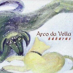 Arco da Vella