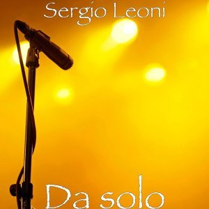 Sergio Leoni 歌手頭像