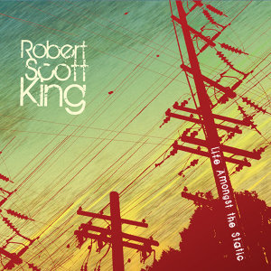 Robert Scott King