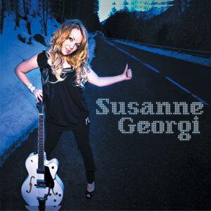 Susanne Georgi 歌手頭像