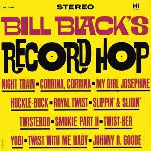 Bill Black 歌手頭像