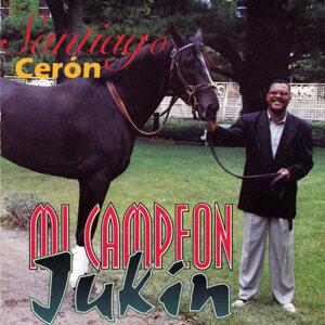 Santiago Ceron