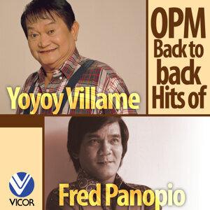 Yoyoy Villame & Fred Panopio 歌手頭像