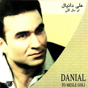 Ali Danial 歌手頭像
