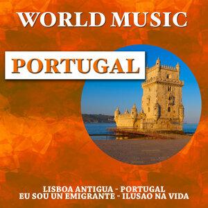 Tuna Do Lisboa 歌手頭像