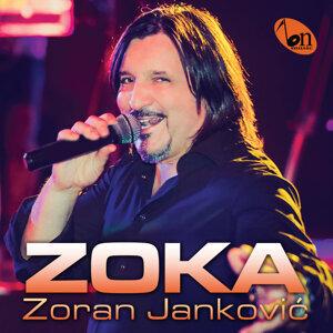 Zoran Zoka Jankovic 歌手頭像