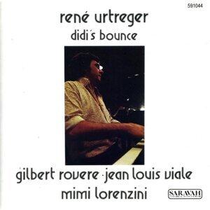 René Urtreger 歌手頭像