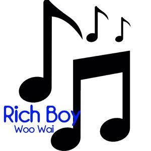 Rich Boy 歌手頭像