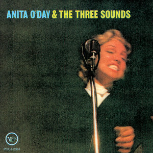 Anita O'Day,The Three Sounds 歌手頭像