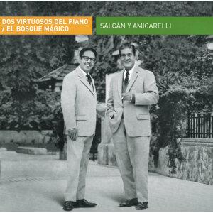 Dante Amicarelli,Horacio Salgán 歌手頭像