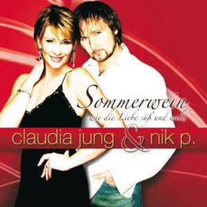 Claudia Jung,Nik P.