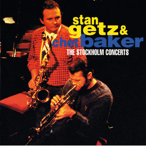 Stan Getz,Chet Baker