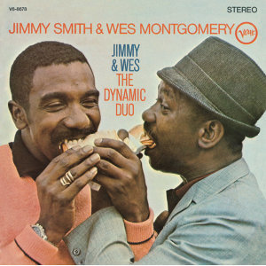 Jimmy Smith,Wes Montgomery
