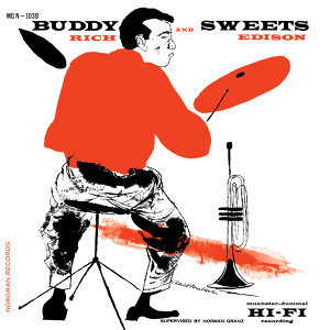 Harry Edison,Buddy Rich 歌手頭像