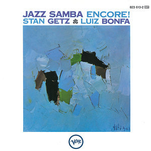 Stan Getz,Luiz Bonfa