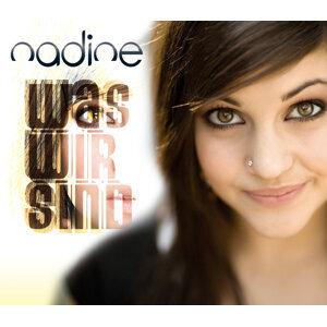 Nadine 歌手頭像