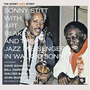 Art Blakey,Sonny Stitt 歌手頭像