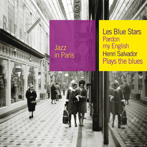 Henri Salvador,The Blue Stars 歌手頭像