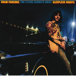 Gram Parsons,The Flying Burrito Brothers 歌手頭像