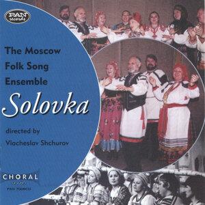 Solovka 歌手頭像
