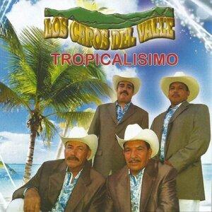 Los Capos Del Valle 歌手頭像