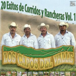 Los Capos Del Valle